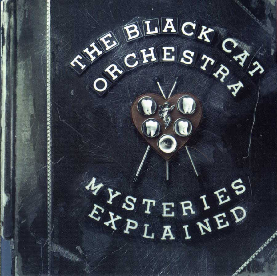 Black Cat Orchestra: Mysteries Explained